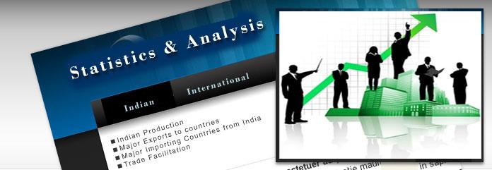 Export Statistics